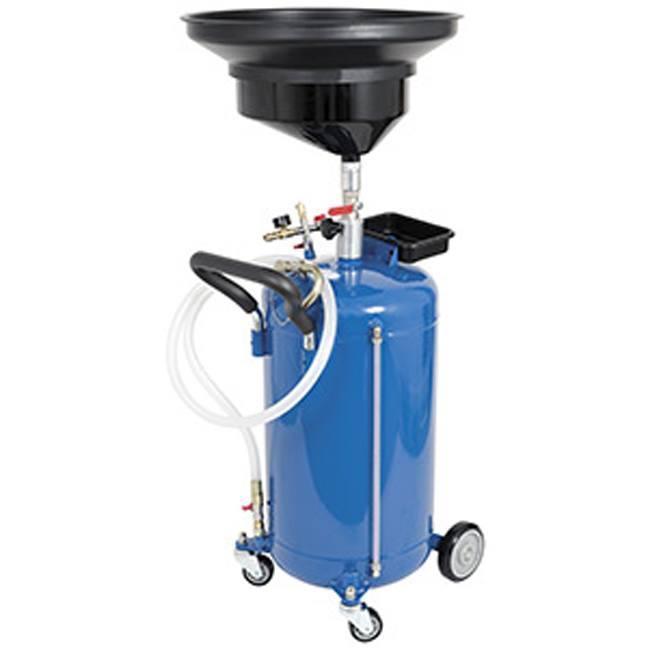 Jet 350511 24 US Gallon (90 Litre) Waste Oil Drain