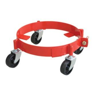 Jet 351003 5 Gallon Drum Dolly