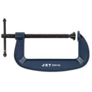 "Jet 390143 6"" CSG Series C-Clamp"