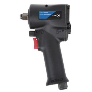 "Jet 400266 1/2"" Drive Compact Impact Wrench - Heavy Duty"