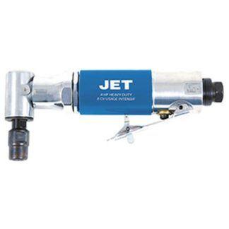 """Jet 402113 .6 HP 1/4"""" 90° Angle Head Die Grinder"""