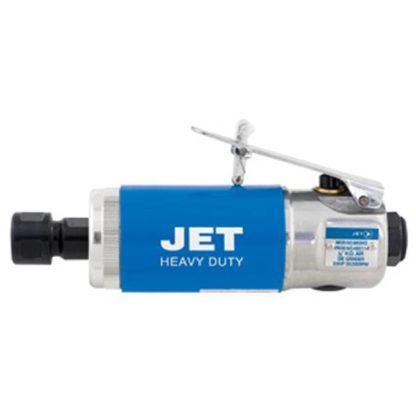 """Jet 402114 .6 HP 1/4"""" Mini Die Grinder"""