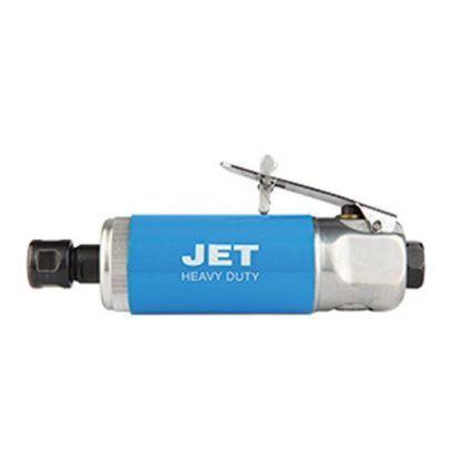"""Jet 402123 .9 HP 1/4"""" Die Grinder"""