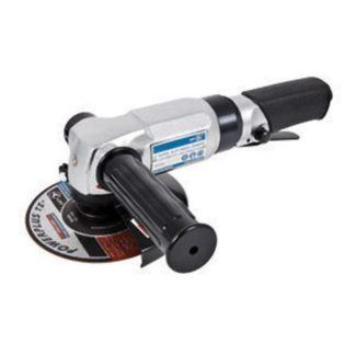 "Jet 402312 5"" Angle Grinder - Super Heavy Duty"