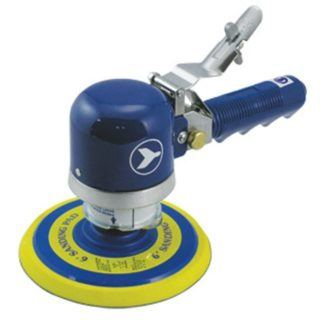 "Jet 403201 6"" Dual Action Quiet Random Orbit Sander"