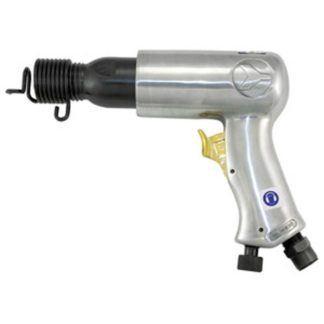 Jet 404123 .401 Shank Medium Barrel Air Hammer