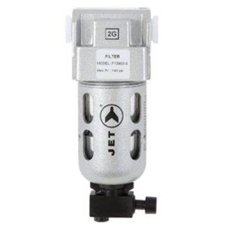 "Jet 408871 Air Filter 1/8"" NPT - Miniature"