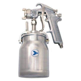 Jet 409128 High Pressure Spray Gun - Heavy Duty