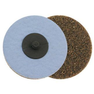 "Jet 502264 3"" Coarse Surface Conditioning Disc - Type R Mount"