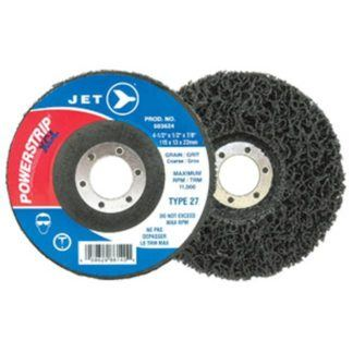 Jet 503624 4-1/2 x 1/2 x 7/8 T27 Surface Preparation Wheel