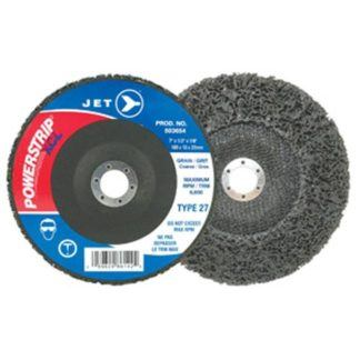 Jet 503654 7 x 1/2 x 7/8 T27 Surface Preparation Wheel