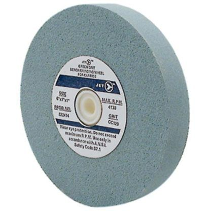 Jet GC Bench Grinding Wheel