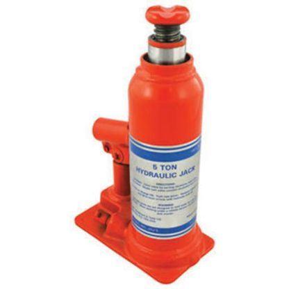 Jet Hydraulic Bottle Jack
