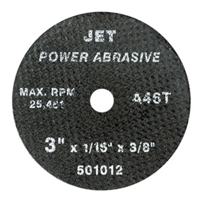 Jet POWER ABRASIVE T1 Cut-Off Wheel