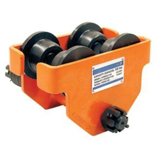 Jet SBT Series Manual Trolley - Heavy Duty