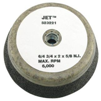 Jet T11 Resin Bond Cup Wheel