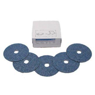 Jet 502506 4-1/2 x 7/8 Z24 Zirconia Alumina Resin Fibre Sanding Disc