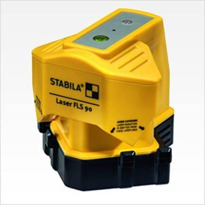 Stabila 04490 FLS90 Floor Line Laser System