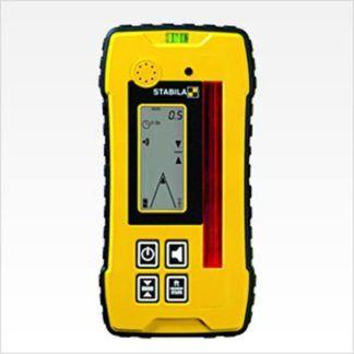 Stabila 07430 DE-Tech Receiver With Bracket