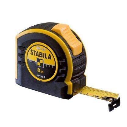 Stabila 30427 8 Meter Tape Measure