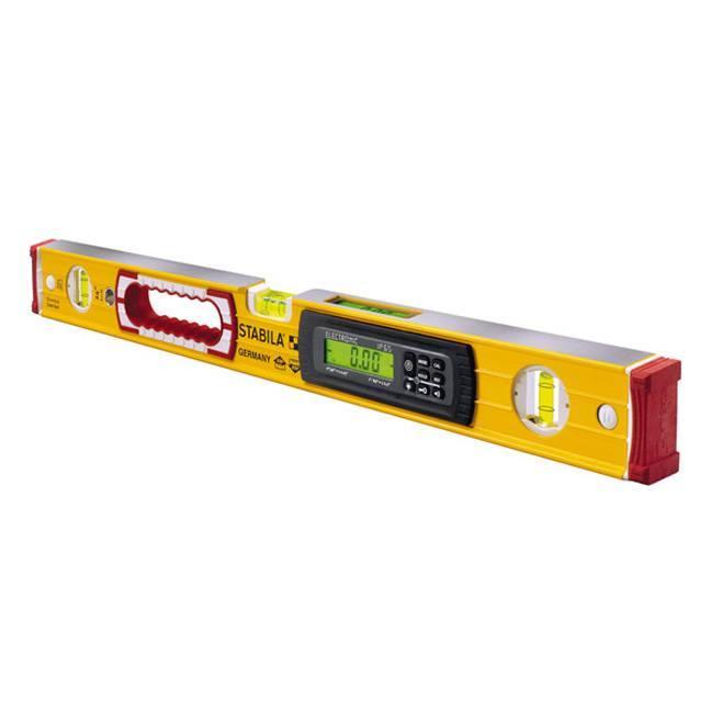 "Stabila 36524 24"" Tech Electronic IP65 Level"
