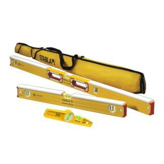 Stabila 48296 Level Set with Case