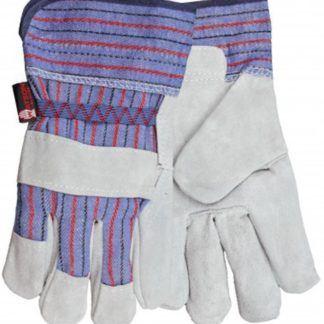 Watson 104X Guard'n Duty Cowhide Leather Gloves