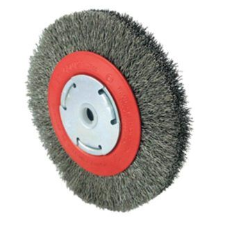 Jet 550121 6 x 7/8 Crimped Wire Brush