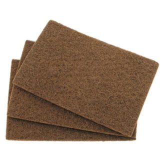 "Jet 599001 6"" x 9"" Extra Cut Abrasive Hand Pads"