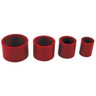 Jet 599045 4 PC Bushing Set