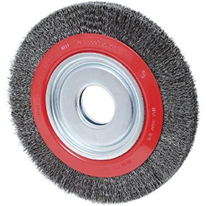 Jet Crimped Wire Wheel