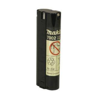 Makita 192532-2 7.2V Ni-Cad Battery 7002