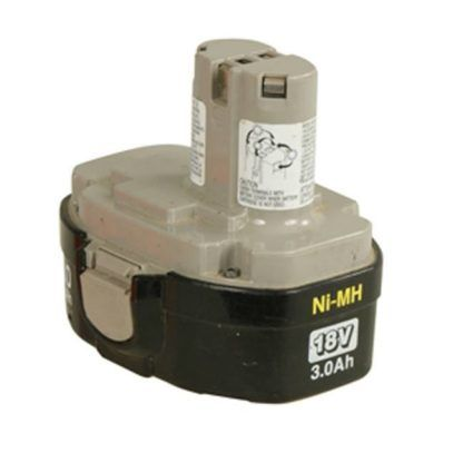 Makita 193140-2 18V Ni-MH Battery 1835
