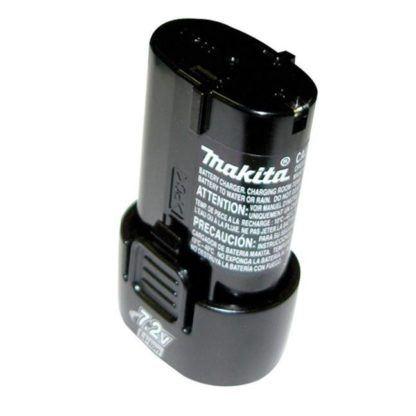 Makita 194356-2 7.2V 1.0Ah Li-Ion Battery BL7010