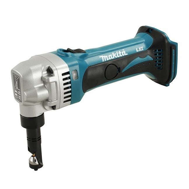 Makita Djn161z Cordless Nibbler 16g Bc Fasteners Amp Tools