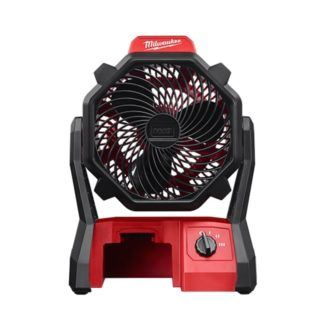 Milwaukee 0886-20 M18 Jobsite Fan