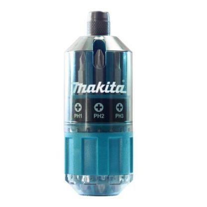 Makita B-40571-6 18 in 1 Screwdriver