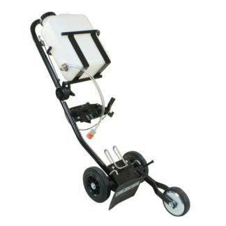 Makita Power Cutter Guide Trolley