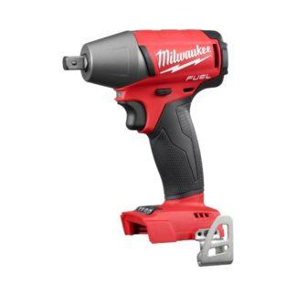 "Milwaukee 2755-20 M18 FUEL 1/2"" Compact Impact Wrench"