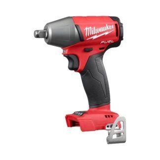 "Milwaukee 2755B-20 M18 FUEL 1/2"" Compact Impact Wrench"