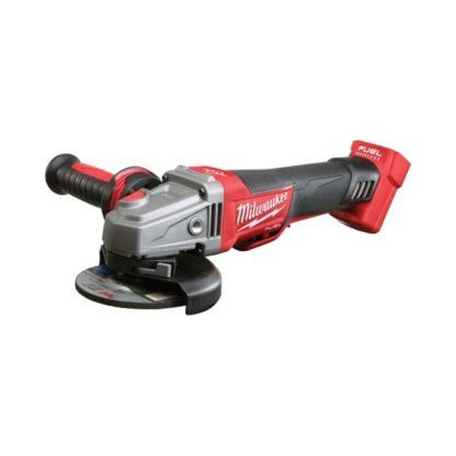 "Milwaukee 2783-20 M18 FUEL 4-1/2"" / 5"" Braking Grinder"