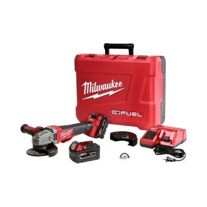 Milwaukee 2783-22 M18 FUEL Braking Grinder Kit
