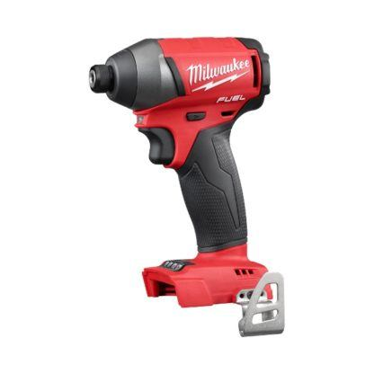 Milwaukee 2897-22 M18 Fuel 2 Piece Cordless Combo Kit Tool 2