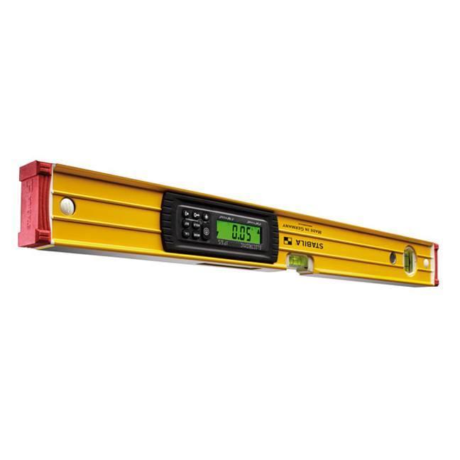 "Stabila 36520 24"" Tech Electronic IP65 Magnetic Level"