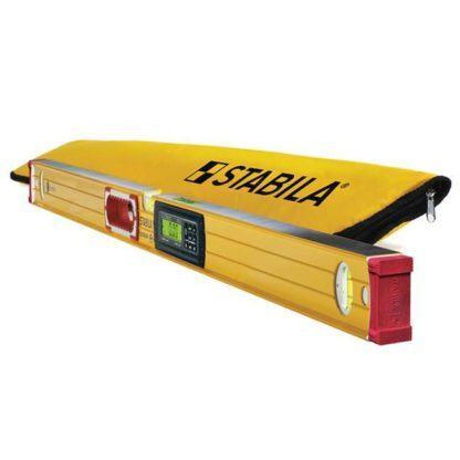 "Stabila 36540 48"" Tech Electronic IP65 Magnetic Level"