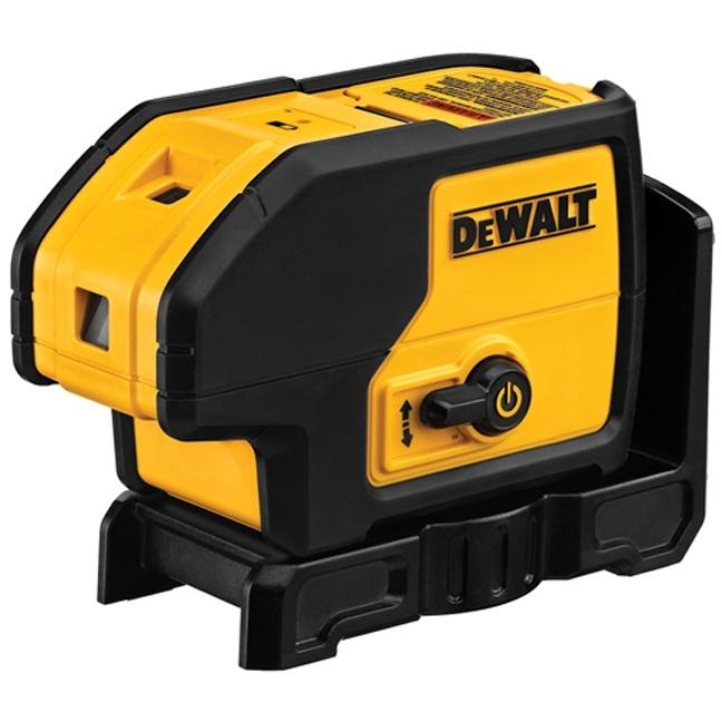 DeWalt DW083K 3 Beam Laser Pointer