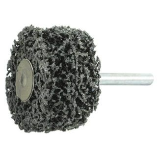 "Jet 503682 2x1x1/4"" Shaft Surface Prep Wheel"