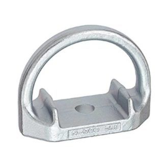 "Peakworks CP-10011-3 Anchorage with 3/4"" Hole"