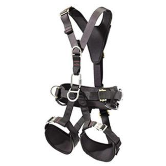 Peakworks FBH-A100 Viking Rope Access Harness Large