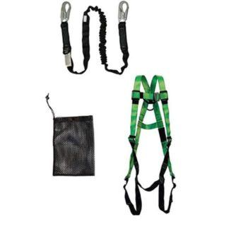 Peakworks FK-002 Contractor's Kit: FBH-10000A & SA-1000-6